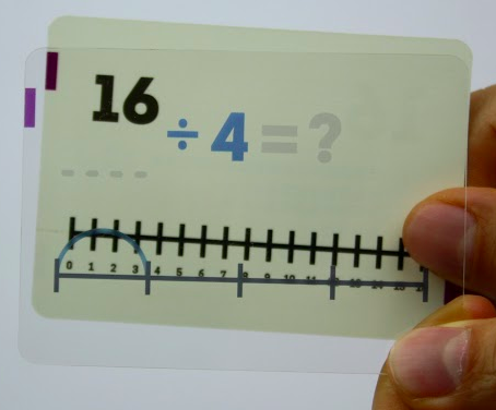 데카르,수학,카드
